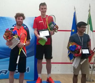 Italian Squash Junior Open