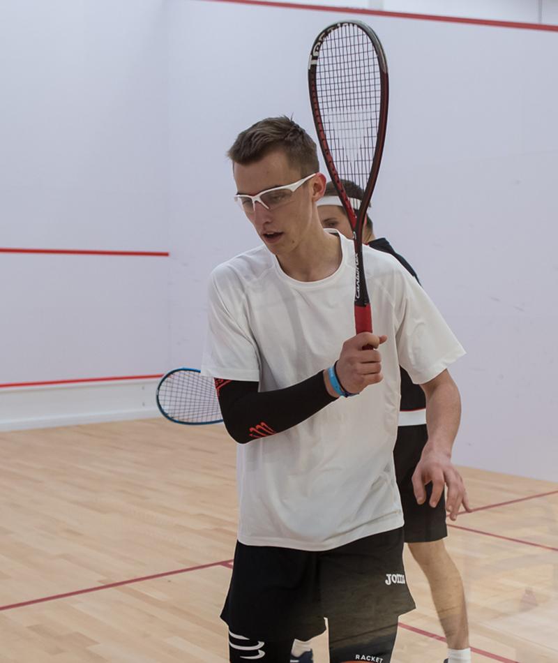 Austrian Squash Bundesliga