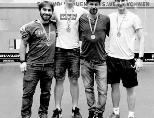 Viktor Byrtus v bronzovém týmu rakouské ligy